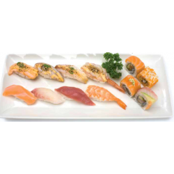 B1A Misto Sushi special