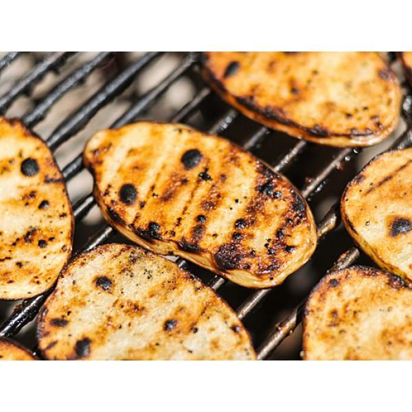 93 Patate alla piastra