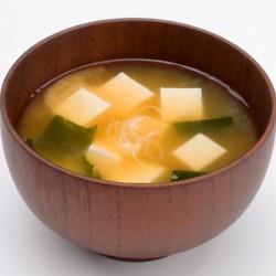 2 Zuppa di miso