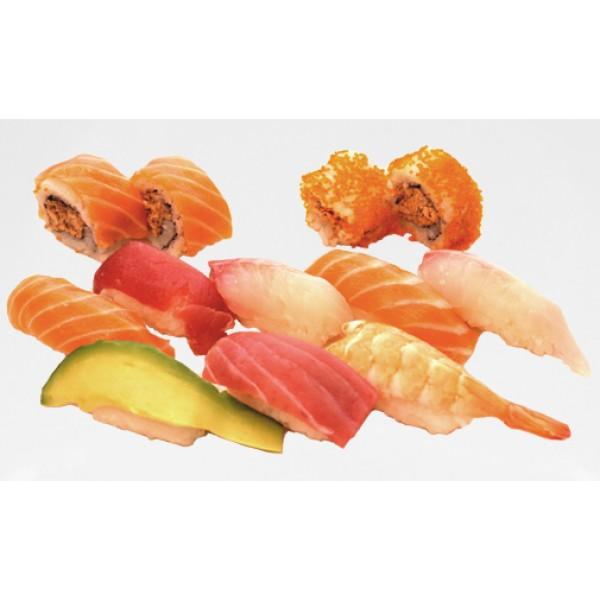 B1 Misto Sushi